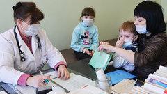 Роспотребнадзор: эпидемия ОРВИ в Москве завершается