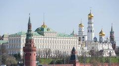Москва продолжает вводить коронавирусные ограничения