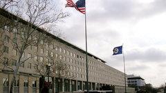 Госдеп напомнил Турции о первоочередных целях НАТО в Сирии
