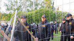 Десятки задержанных иарестованных: итоги третьего дня протестов вЕкатеринбурге