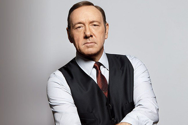kevin spacey - 15 часов