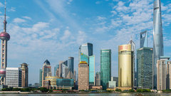 Китай объявил, что победил бедность