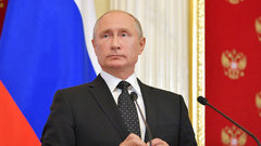 Путин заявил о рекордном росте зарплат россиян