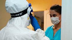 Вирусолог Чепурнов: у COVID еще осталось много «горючего материала»