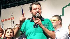 Украинская мафия с нацистским оттенком: вице-премьер Италии заявил о готовящемся на него покушении