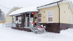 В Усть-Цилемском районе открылся социокультурный центр