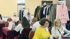 На международной выставке кубанские швейные предприятия представили продукцию