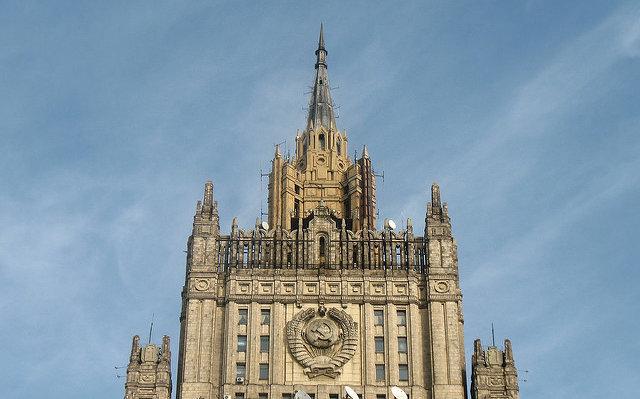 США пытались дестабилизировать ситуацию в Российской Федерации вовремя выборов— МИДРФ