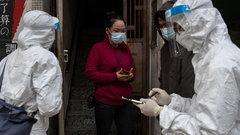 Родные жертв коронавируса в Ухане рассказали правду об эпидемии