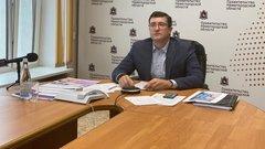 Губернатор Нижегородской области: жители региона подали 737 предложений на форум «Сильные идеи для нового времени»