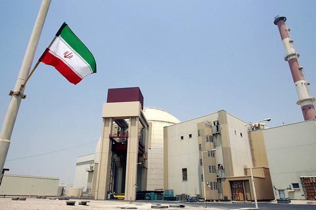 Иран ядерная программа