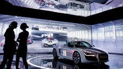 YouTube помог британцу приобрести Audi R8