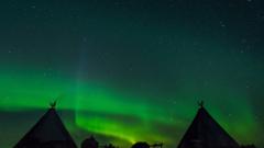 Ямальские власти и журналисты запустили фотоконкурс «Живём на Севере»