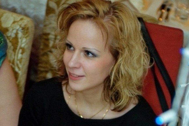 Политолог Татьяна Становая