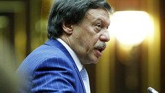 Михаил Барщевский госпитализирован с подозрением на инфаркт