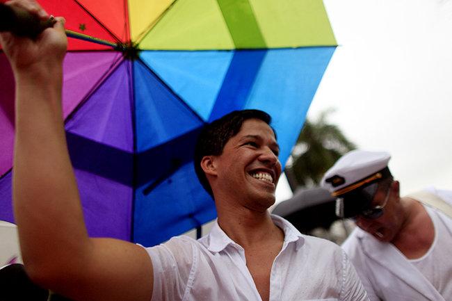 Незрелость гомосексуалистов