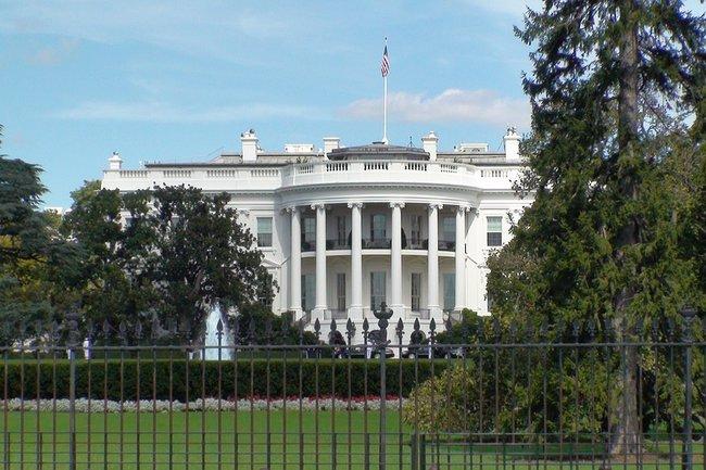 Белый дом/США