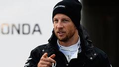 Соведущим нового Top Gear может стать гонщик Ф1 Дженсон Баттон