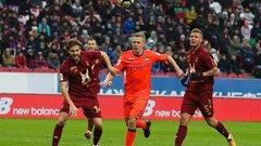 «Рубин» пошел по пути «Динамо»: УЕФА снова штрафует российский клуб