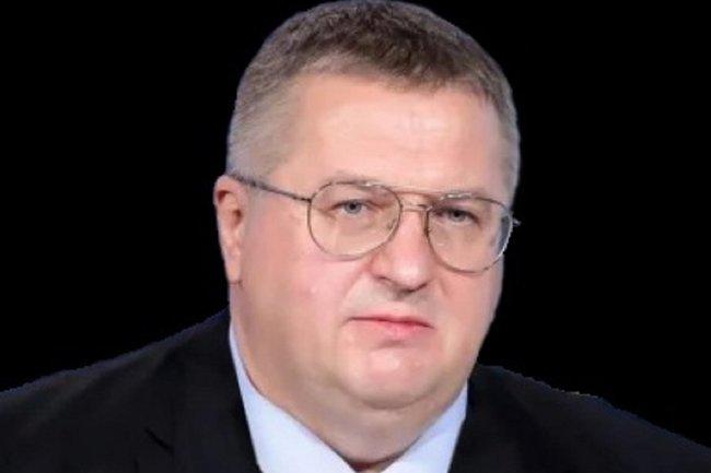 Алексей Оверчук
