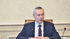 Губернатор Новосибирской области поблагодарил жителей за активное участие в голосовании по поправкам в Конституцию
