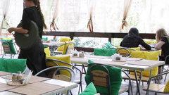 В Новосибирской области разрешили работать летним кафе