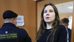 Юрист задал неудобный вопрос судьям сбежавшей из-под карантина петербурженки