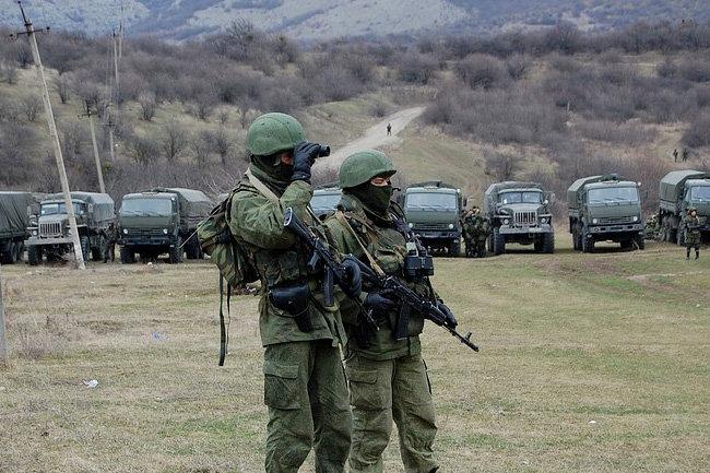 военные армия чвк
