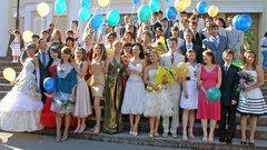 Выпускники запустили шарики и оставили каждого девятого жителя Якутска без света