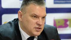 УНИКС остался без главного тренера