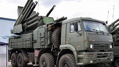 «Панцирь» против «Байрактара»: есть ли у России ответ на угрозу дронов
