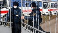 Украина будет защищаться откоронавируса салом