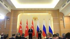 «Конфликт России с Турцией нужен только Западу и его агентам в РФ» — мнение