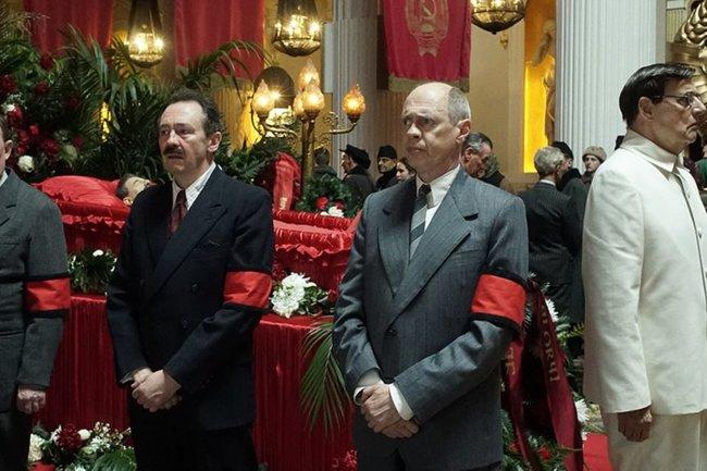 «Ничтожен иомерзителен». Епископ Тихон оценил фильм «Смерть Сталина»