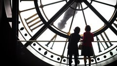 В центре Тюмени установят «живые» часы, отсчитывающие время до юбилея региона