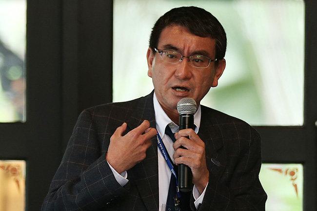 Mainichi Shimbun: Токио выразил протест столицеРФ из-за военных учений наКурилах