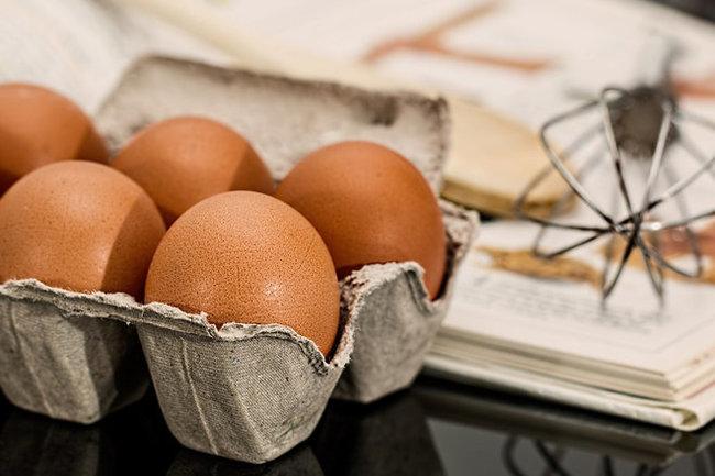 Ученые узнали, как употребление одного яйца влияет насердце