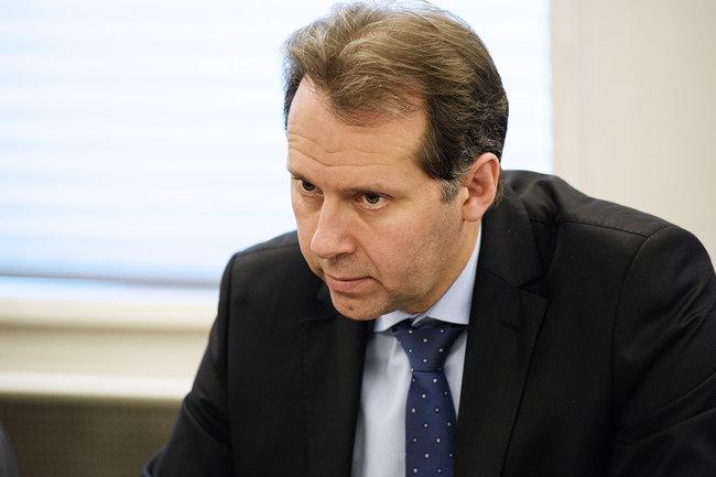 Руководитель УВЗ назначен отвечать за торговую дружбу с Алжиром