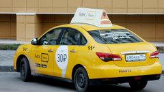 Агрегаторы станут нести ответственность за услуги такси