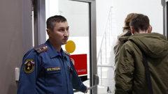 В МЧС рассказали о результатах проверки безопасности в ТЦ по стране