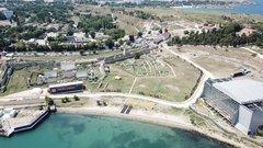 В Севастополе открыли новый подводный археологический объект культурного наследия