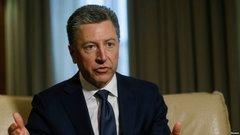 В правительстве РФ ждут от Волкера письменных предложений по миссии ООН в Донбассе