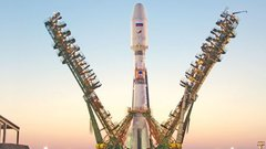 Российским «Союзам» придумали применение на случай появления у NASA своих кораблей