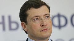 Губернатор Нижегородской области: планируем реализовать в районах более 180 проектов по благоустройству