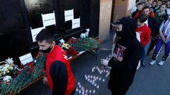 «Нет способа предотвратить проявление индивидуального безумия»: о трагедии в Казани