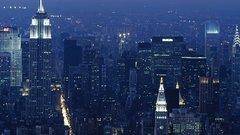 Коронавирус вверг Нью-Йорк в постапокалипсис