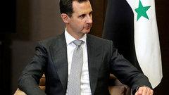 Башар Асад вернул Франции высшую награду страны