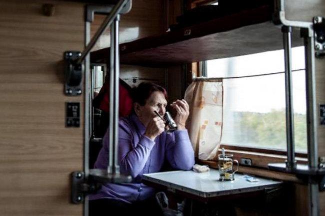 ФПК готовит предложения позаконодательному закреплению черного списка дебоширов впоездах