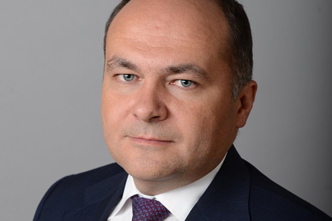 Леонид Горин