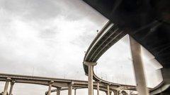 Стало известно, когда в Калининграде откроют участок проспекта под эстакадным мостом